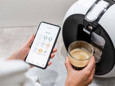 You may be hooked on your smart appliances, but I'm not convinced