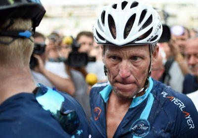 US government closer to clawing $100M from Lance Armstrong