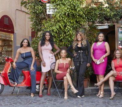 Reality TV Listings: March 25 - March 30