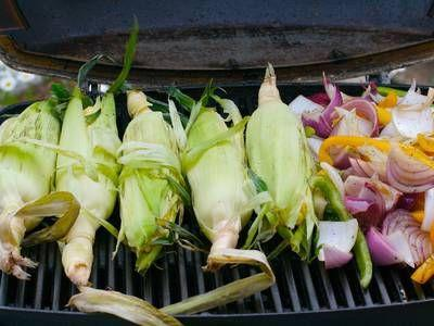 Amazing meatless foods you should grill tonight