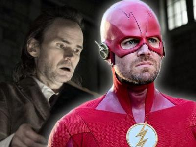 The Flash: 6 Biggest Questions After The First Elseworlds Episode