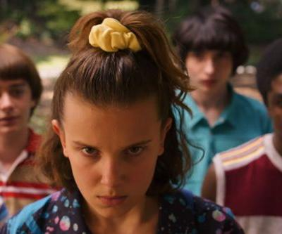 'Stranger Things' Season 3 looks bigger and crazier than ever