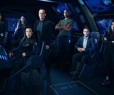 'Marvel's Agents Of S.H.I.E.L.D' Renewed For Season 7. But Without Clark Gregg?