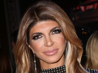 Real Housewives' Teresa Giudice Denies Cheating on Joe After 30-Year-Old Video Surfaces