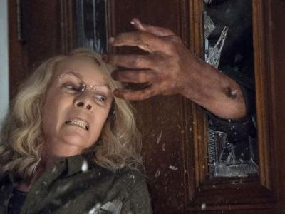 Jason Blum Teases Halloween 2 Talks With Jamie Lee Curtis