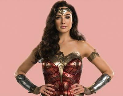 WONDER WOMAN 1984 Moved To October (With Warner Bros. Possibly Leaving The Door Open For Another Delay)