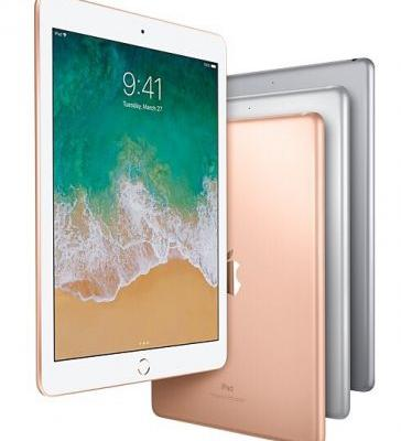 Education Aside, Expect the New iPad to Sell Very Well