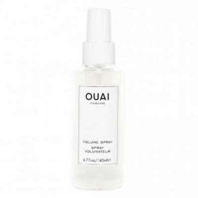 OUAI Just Launched a Brand New Product That People With Thin Hair Will Love