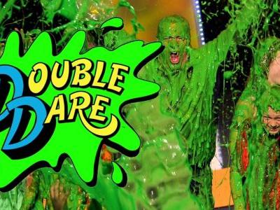 Double Dare TV Series Revival Ordered By Nickelodeon
