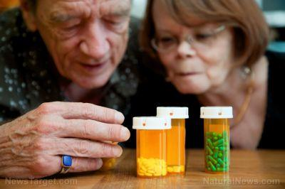 Dementia patients are wildly over-medicated with antipsychotic drugs, study finds
