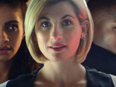 Doctor Who Season 11 Teaser Breakdown: New Doctor, New Companions