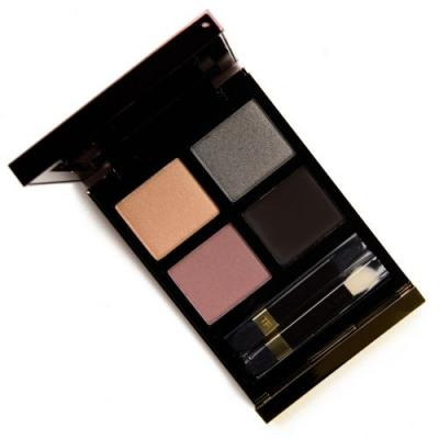 Tom Ford Supernouveau Eye Color Quad Review & Swatches