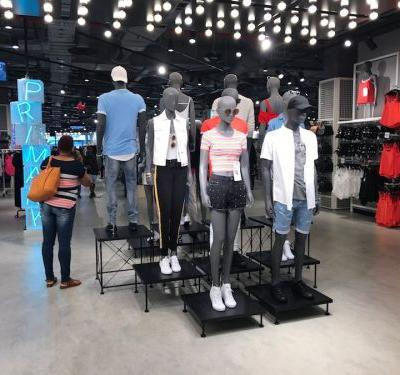We visited the newest store from a cheap European clothing chain that's invading America and saw why H&M and Forever 21 should be terrified