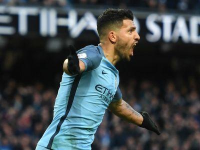 Manchester City v Manchester United Betting Special: Aguero to light up derby in Ibra's absence
