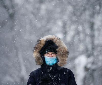 Still scared to return to normal life? Maybe you have 'the freeze' like me