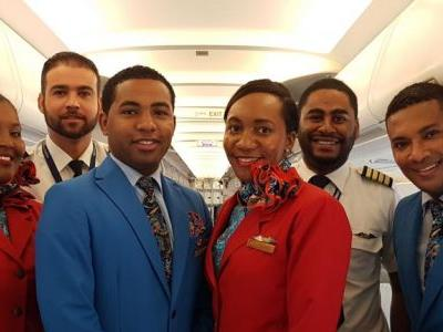 Air Seychelles Launches New Daily Johannesburg Service