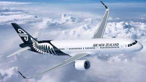 Air New Zealand Reports Interim Profit* of $198 Million and Maintains Interim Dividend