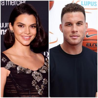 Kendall Jenner Has Baby Fever! She's Imagining Having Kids With Blake Griffin