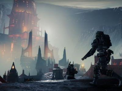 New Destiny 2: Shadowkeep Titan Exotic Armor Piece Revealed