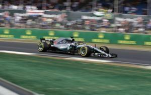 Hamilton snatches pole position from Vettel for British GP