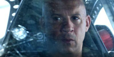 The Fate of the Furious Super Bowl Trailer