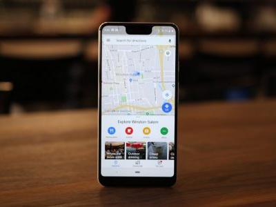 Google Maps adding 'Follow' button to get store updates, deals in 'For you' tab