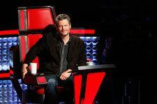 Watch 'The Voice' Coaches Fight Over 29-Year-Old J. Chosen in First Sneak Peek: Watch