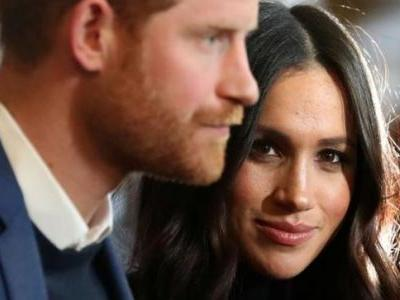 With Meghan Markle's father away, who will walk her down the aisle?
