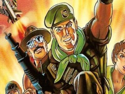 New 'G.I. Joe' Movie in the Works From 'Mission: Impossible' and 'Teenage Mutant Ninja Turtles' Writers