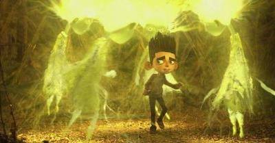 With 'ParaNorman', Laika Made a Perfect Horror Movie Primer for Kids
