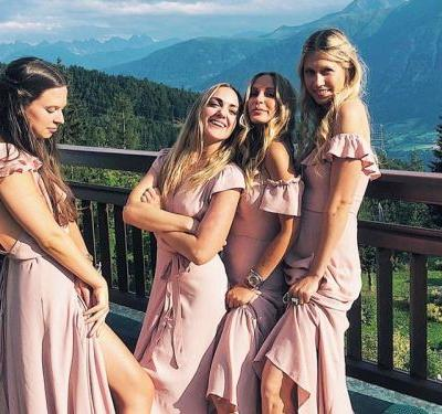 6 Dress Trends That Deserve to Attend a Summer Wedding
