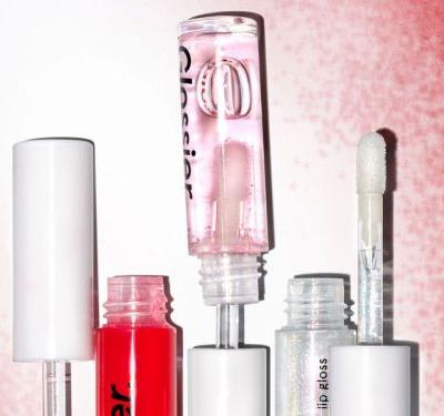 Stop Everything: Glossier Just Dropped Two New Cult Lip Glosses