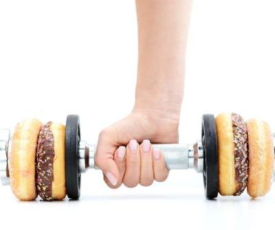 Diet May Be More Important for Losing Weight, but You Need Exercise to Maintain It!