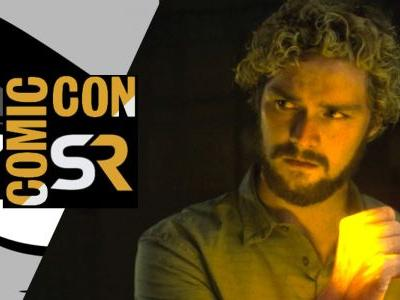 Marvel's Iron Fist Season 2 Premiere Date Confirmed