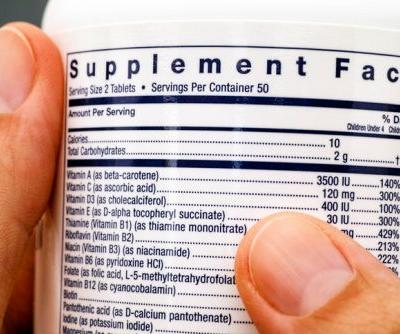 ACI Dietary Supplements Regulatory Forum: A 'new' FTC, changing Supplements Facts panels, and navigating retailer demands