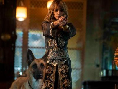 Exclusive: Why Halle Berry's Sophia Helps John Wick In Chapter 3