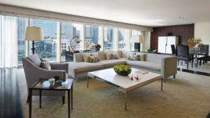Four Seasons Hotel Tokyo at Marunouchi Launches Suite Indulgence Room Package