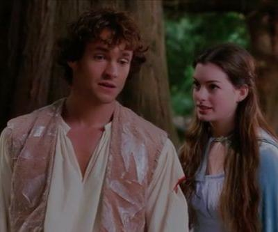 Celebrate Hugh Dancy's Birthday by Watching the Heck Out of 'Ella Enchanted'