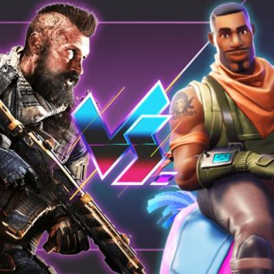Black Ops 4: Blackout Vs Fortnite: Battle Royale - Which Is Best? | Versus
