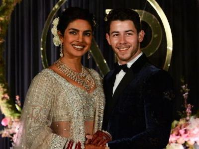 Nick Jonas' Mom Has The Sweetest Message For New Daughter-In-Law Priyanka: 'I Love You'
