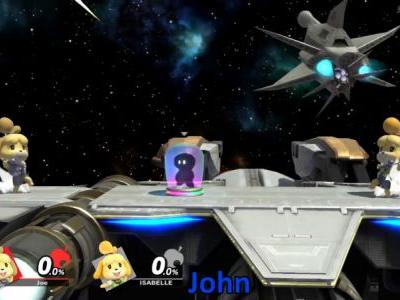 Super Smash Bros. Ultimate Glitch Causes Infinite Assist Trophies