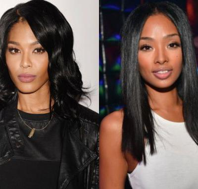 LHHH Moniece Explains Why She Tried To Attack PREGNANT Princess Love-But Did She Expose Brandy?
