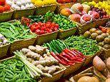 Now experts say you should eat TEN-a-day to avoid cancer