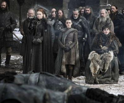 Plastic Water Bottles Were Spotted in the 'Game of Thrones' Series Finale