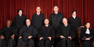 Every Supreme Court justice went to Harvard or Yale Law School - here's where they went for undergrad
