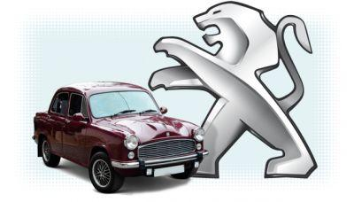 Get Excited: Peugeot Buys India's IconicAmbassador Brand From Hindustan