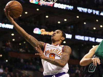 NBA free agency rumors: Suns waive Tyler Ulis to clear cap space