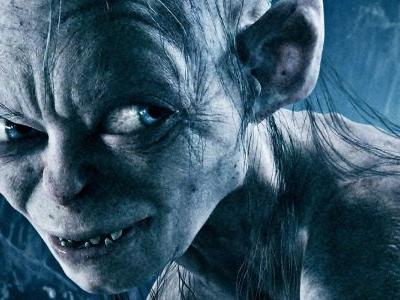 Amazon's Lord of the Rings TV Series Hires Star Trek 4 Writers