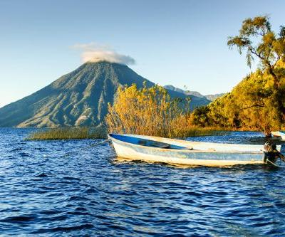 Lost and found: Hiking through the remote villages of Guatemala