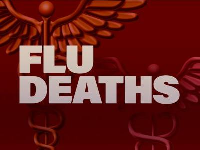 Child dies from flu as nearly 200 students stay home from 1 Chicago school